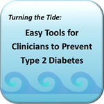 Turning the Tide: Prevent Type 2 Diabetes