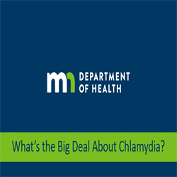 MMA What's the Big Deal about Chlamydia?