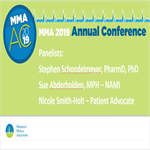 MMA 2019 Annual Conference Recording: Making Prescription Drugs Accessible and Affordable